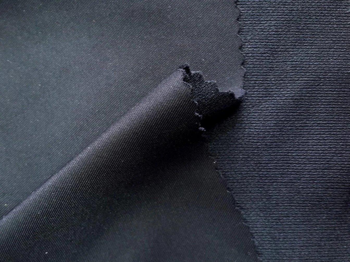 Прорезиненная ткань для мата