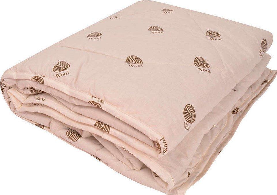 Одеяло верблюжье daily оазис классик