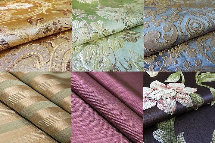 Обивочная ткань для мебели