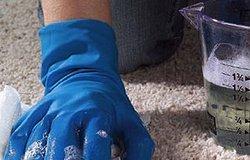 Чистка ковров своими руками: полезные советы от профессионалов
