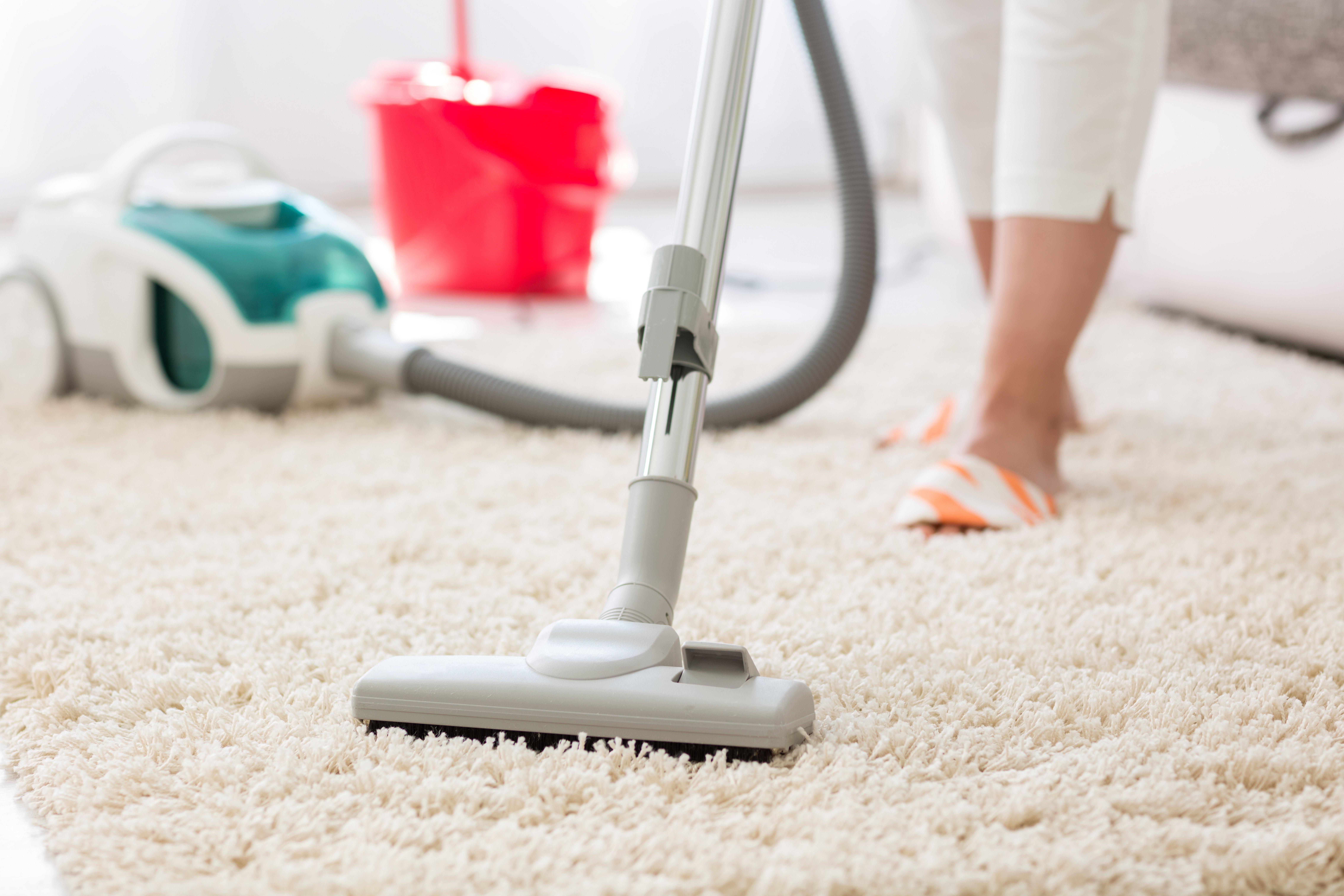 Хороший пылесос для дома