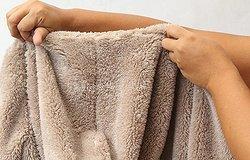 Как почистить искусственный мех в домашних условиях