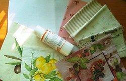 Как приклеить ткань к ткани в домашних условиях