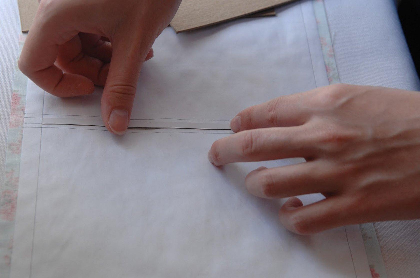 Сделать оружие из бумаги