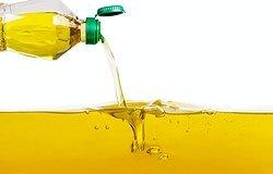 Как убрать пятна от растительного масла с одежды