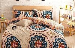 Как ухаживать за старинным и винтажным постельным бельем?
