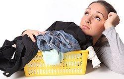 Три натуральных домашних средства для удаления запахов с тканей