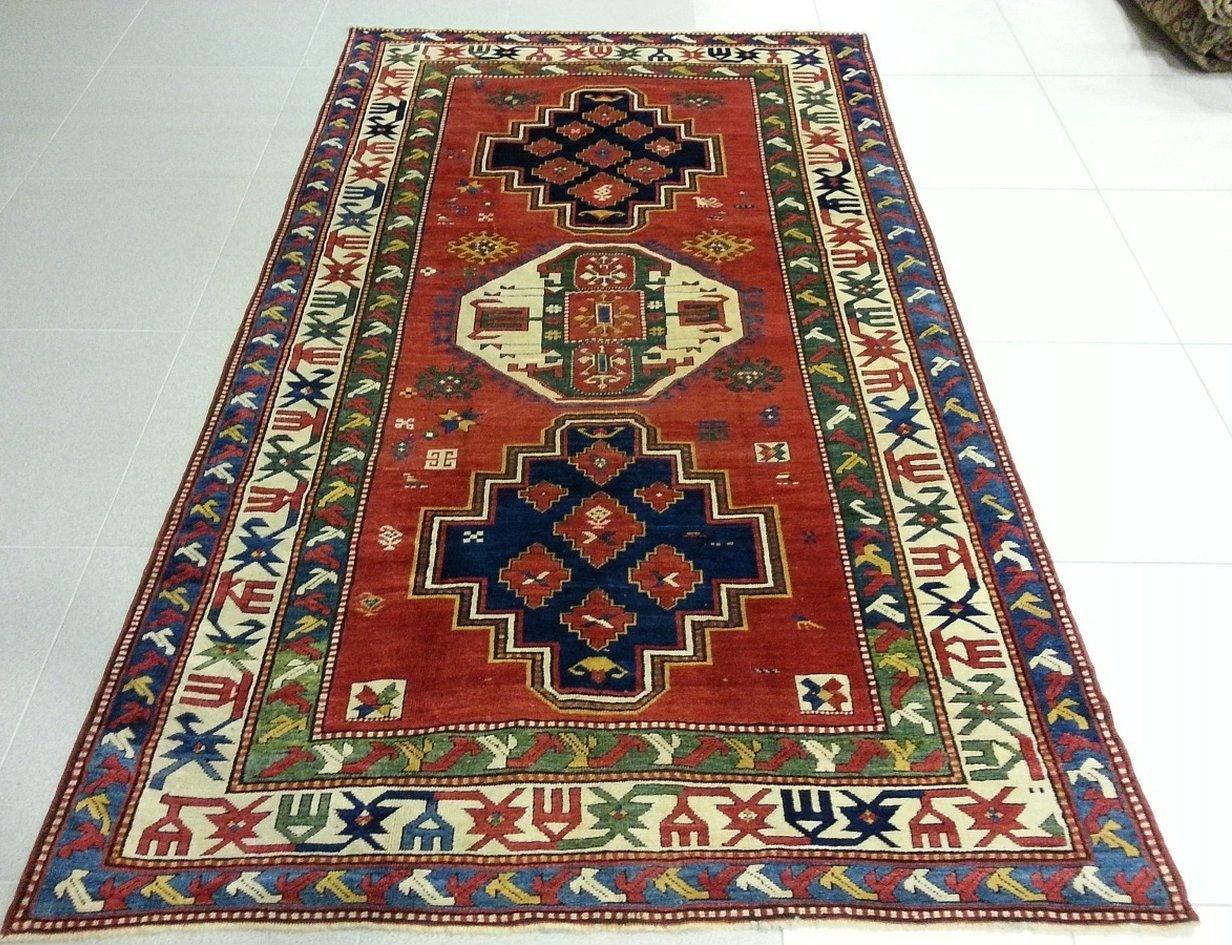 Узбекский традиционный ковер