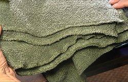 Что можно сделать из старых полотенец?