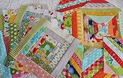 Текстиль для дома: что можно сшить из лоскутков?