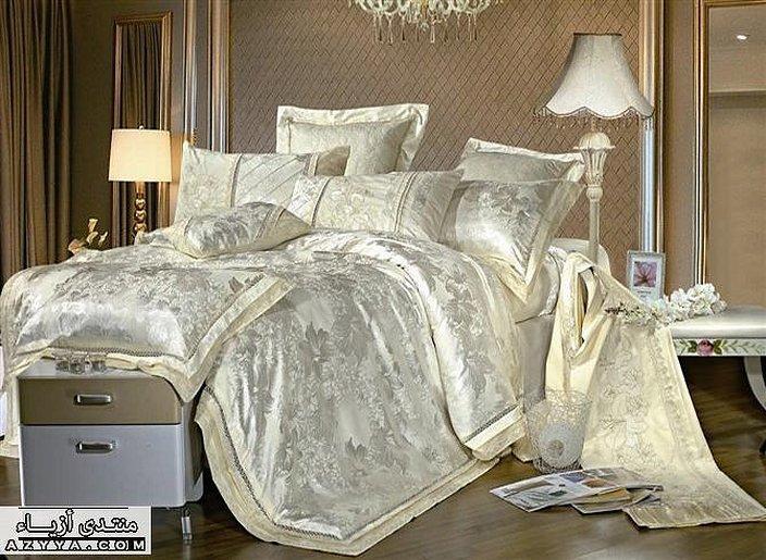 Комплекты постельного белья экзотика сатин жаккард