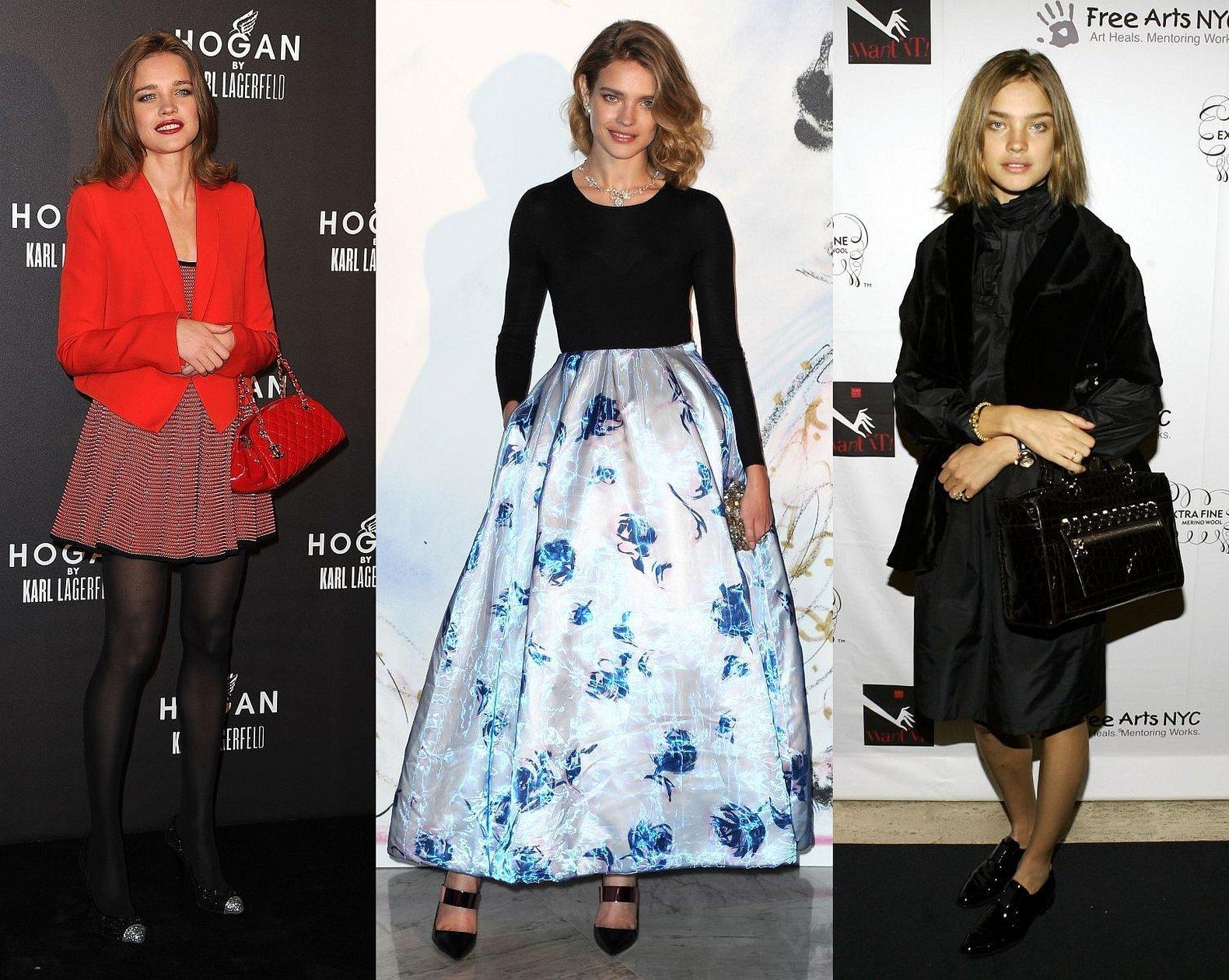 Нью лук стиль в одежде